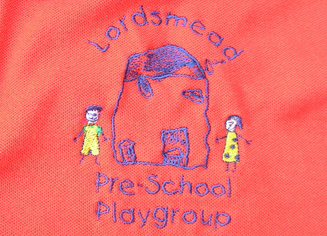 Lords Mead Pre-school Playgroup